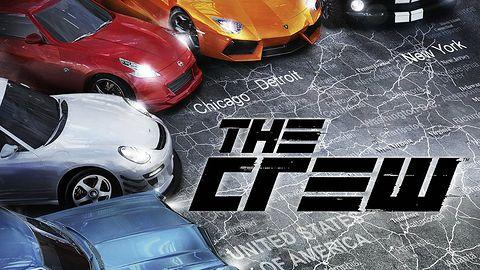 The Crew - recenzja