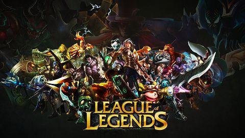 League of Legends doczeka się własnej sieci