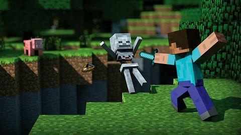Turcja naprawdę zakaże sprzedaży Minecrafta?