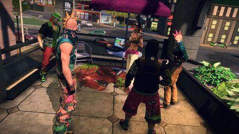 All Points Bulletin: Reloaded zmierza na PS4 i Xboksa One