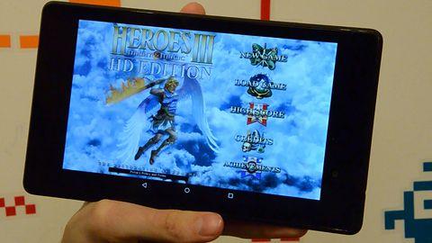 Testujemy tabletową wersję Heroes of Might and Magic III. Niestety - nie jest dobrze [WIDEO]