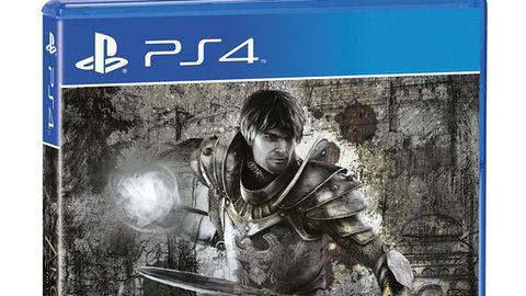 Arcania: The Complete Tale zmierza na PS4