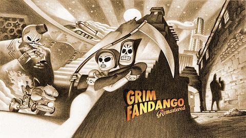 Grim Fandango debiutuje na platformach mobilnych z iOS oraz Androidem