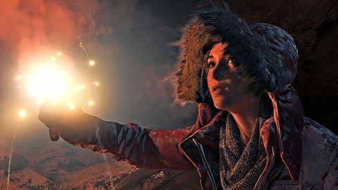 Windows Store konkurencją dla Steama? Wolne żarty - tylko 2% pecetowego Rise of the Tomb Raider sprzedało się na platformie Microsoftu