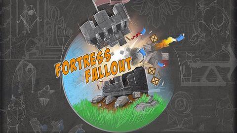 Jego gra nie może nazywać się Fortress Fallout, ponieważ Bethesda sobie tego nie życzy