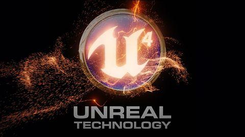 Unreal Engine właśnie stał się darmowy. Dla wszystkich!