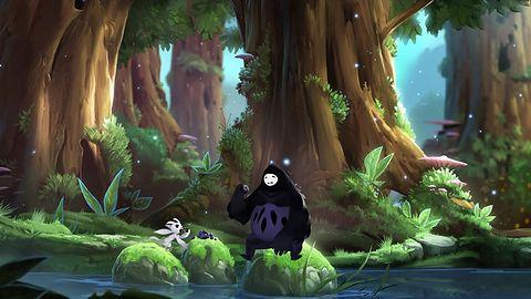 Ori and the Blind Forest na nowym klimatycznym zwiastunie