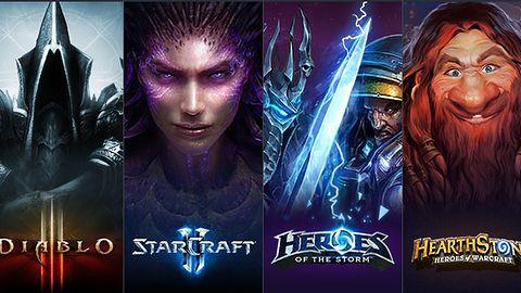 Krym traci dostęp do World of Warcraft i innych gier sieciowych Blizzarda