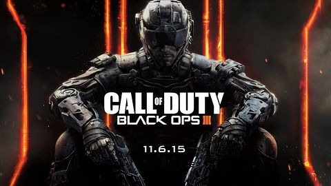 Czyżby Call of Duty: Black Ops 3 miało trafić na Wii U?