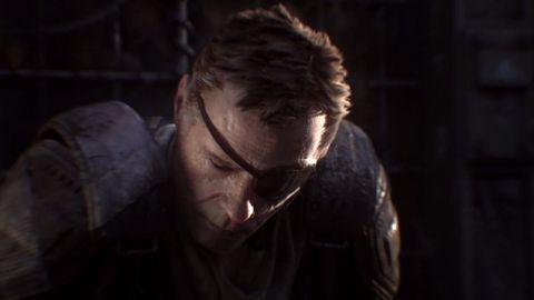 Doom 4 mógł wyglądać tak...