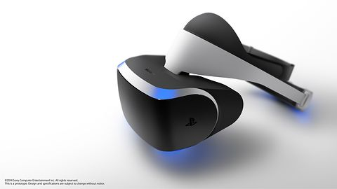 Oculus VR przyzwala na wirtualną pornografię, a Sony otwiera studio dbające o gry dla Morpheusa