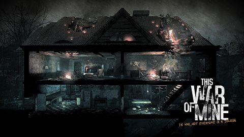 Twórcy This War of Mine nie pójdą na łatwiznę. Kolejna gra nie będzie kontynuacją