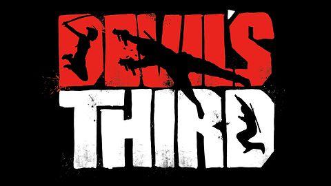 Kącik Nintendo: 10 minut z Devil's Third, potencjalna zapowiedź od twórców Metroid Prime na E3 i nowy Sonic Boom na 3DS-a