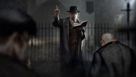 Vampyr jest nowym RPG od Dontnod Entertainment. Czy po Remember Me twórcy ponownie uderzą solidnym tytułem?