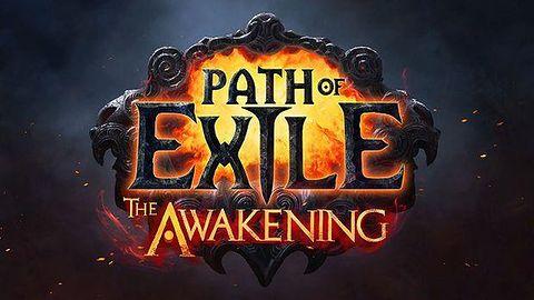 The Awakening - dodatek do Path of Exile - zadebiutuje w przyszłym tygodniu
