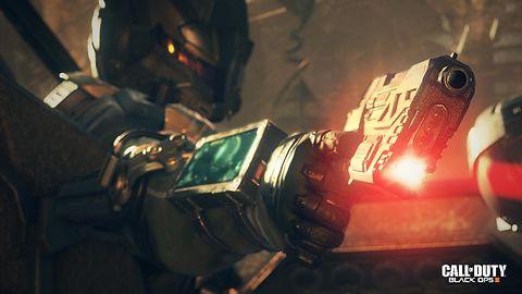 Beta Call of Duty: Black Ops 3 ruszy w sierpniu