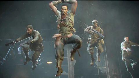 """Nowy zwiastun Call of Duty: Black Ops III Zombies zapowiada powrót na """"Giganta"""""""