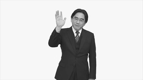Satoru Iwata, prezes Nintendo, nie żyje
