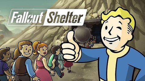 Nowy Fallout jako gra free-to-play? Bethesda szuka człowieka z doświadczeniem w tym modelu biznesowym