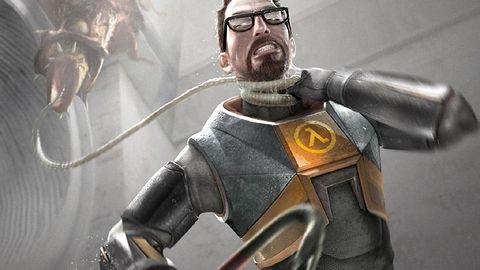 1/3 Valve pracuje nad wirtualną rzeczywistością. Nie o takie liczenie do trzech nam chodziło...
