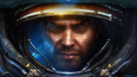 Rozchodniaczek: Starcraft, jakiego ludzie nie widzieli i inne przyjemności