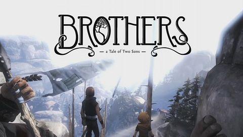 Bracia zaczną snuć Opowieść Dwóch Synów na PS4 i X1 już w sierpniu