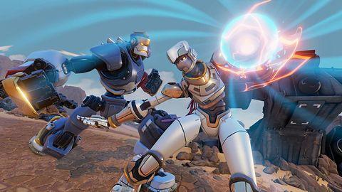 Riot Games pracuje nad nową grą i jest to bijatyka