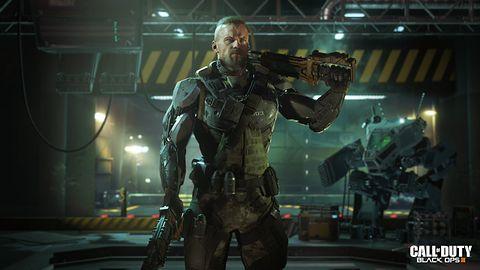 Co przyniesie beta Call of Duty: Black Ops 3?