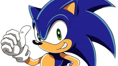 Nintendo zwolniło pracownika za występ w podcaście. Bezrobotnego pociesza na Twitterze Sonic