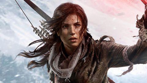 Trochę przypadkiem poznaliśmy tytuł kolejnej części przygód Lary Croft - Shadow of the Tomb Raider