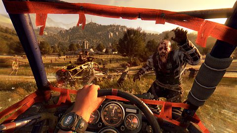 Techland podnosi cenę dodatku do Dying Light