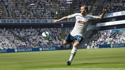 Przygotowania do sezonu i trudy pracy komentatora w FIFA 16