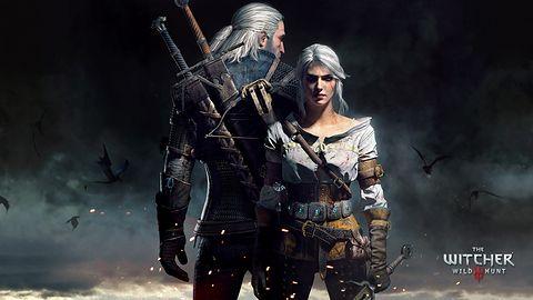 Dodatek Serca z Kamienia do Wiedźmina 3 tylko dla Geraltów powyżej 30 poziomu