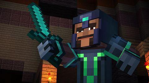 Minecraft: Story Mode - recenzja aktualizowana