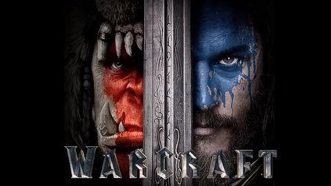 Filmowy Warcraft dostał pierwszy zwiastun!