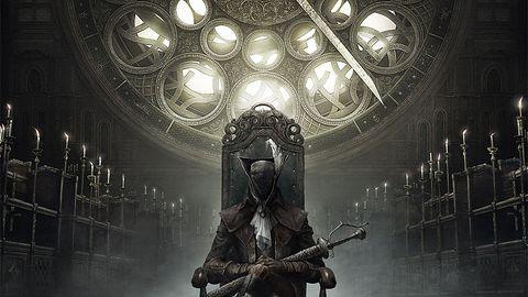 Bloodborne: The Old Hunters - recenzja