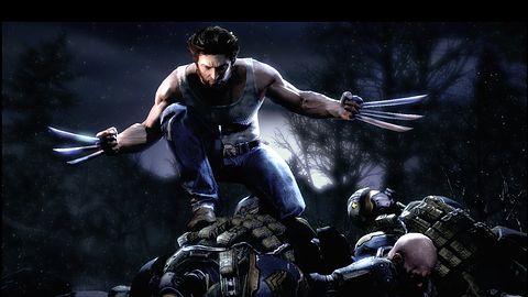 X-Men Origins: Wolverine to będzie również gra