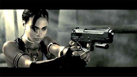 Trailer: Resident Evil 5