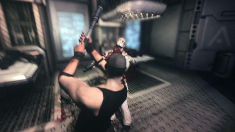 Nowe screeny z The Chronicles of Riddick: Assault on Dark Athena wyglądają naprawdę fajnie