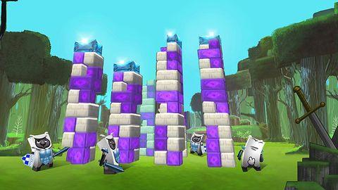 EA na święta zdradza kody do Boom Bloxa