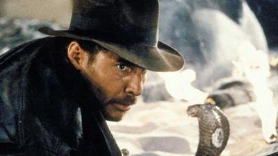 Indiana Jones umarł ze starości?