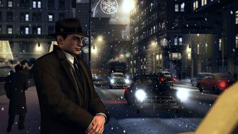 Trailer: Mafia II