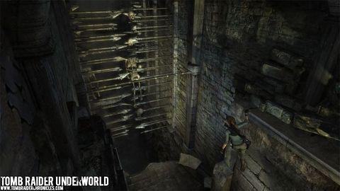 DLC do Tomb Raider: Underworld 10 lutego