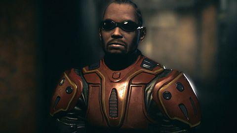 Kolejna galeria z The Chronicles of Riddick: Assault on Dark Athena