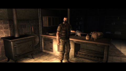 Galeria: Shellshock 2: Blood Trails