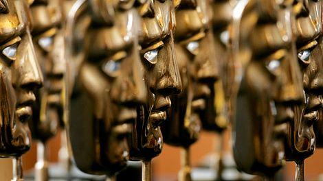 A oto zwycięzcy BAFTA