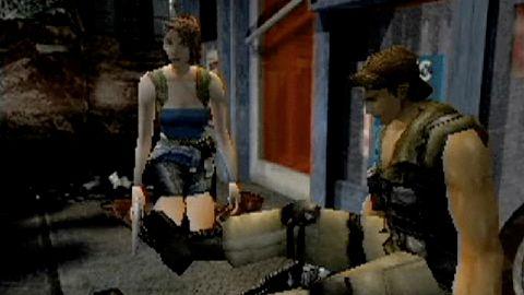 Retrospekcji serii Resident Evil część druga