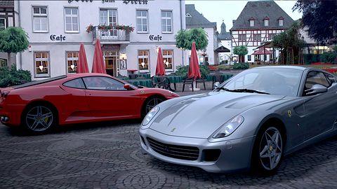 Gran Turismo 5 Prologue - recenzja