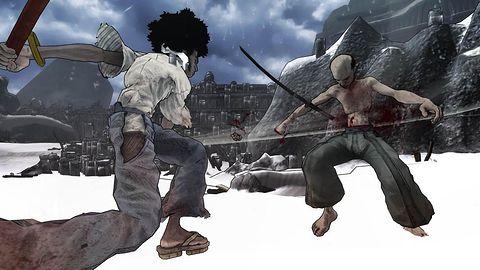 Wrażenia z dema: Afro Samurai