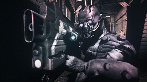PolyTV przentuje: The Chronicles of Riddick: Assault on Dark Athena